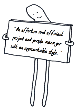 Effective & Efficient Project Manager